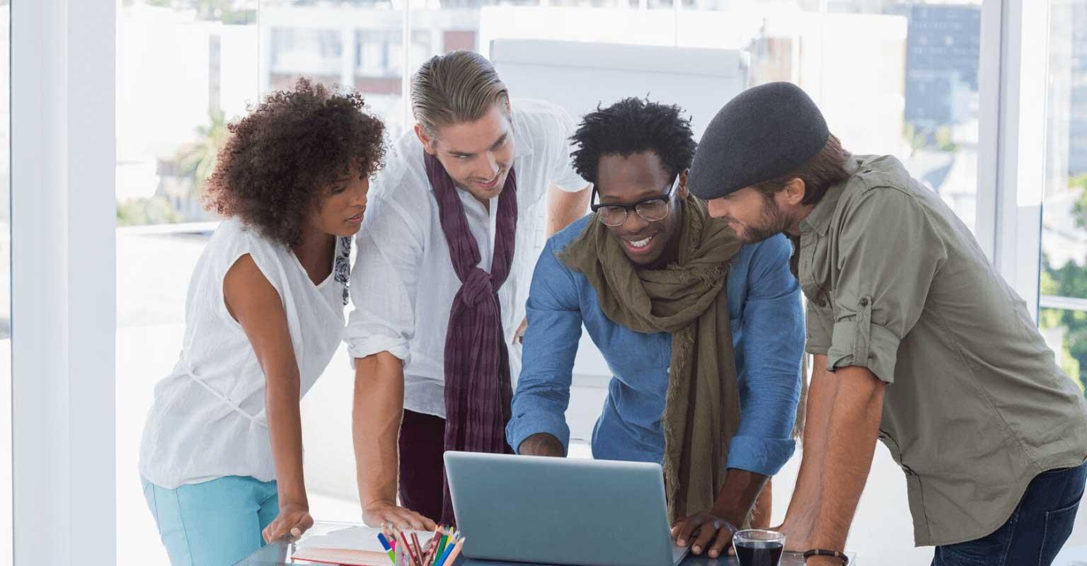 About Us - Digital Apprenticeships Training Provider